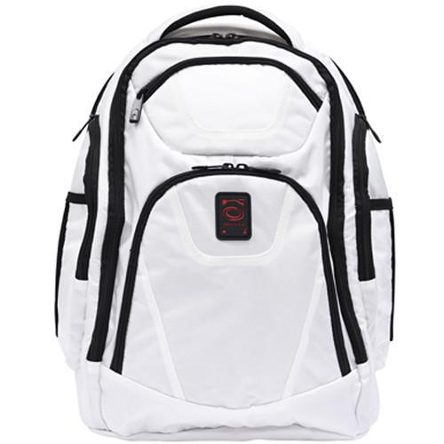 Odyssey Innovative Designs Backtrak XL DJ Gear Backpack - Rock and Soul DJ Equipment and Records