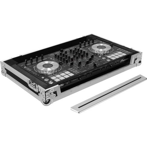 Odyssey Innovative Designs Flight Case for Pioneer DDJ-RX/SX/SX2 DJ Controller