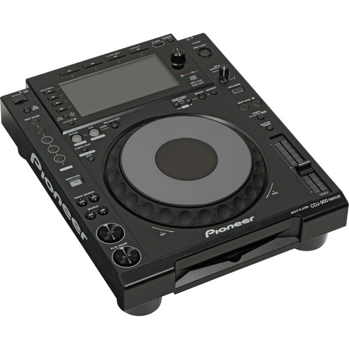Pioneer DJ Bundle - CDJ-900NXS x2, DJM-750MK2, FZCDJDIA, FZ12MIXDIA - Rock and Soul DJ Equipment and Records