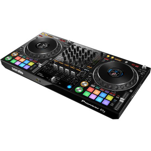 Pioneer DJ DDJ-1000SRT Serato DJ Controller - Rock and Soul DJ Equipment and Records
