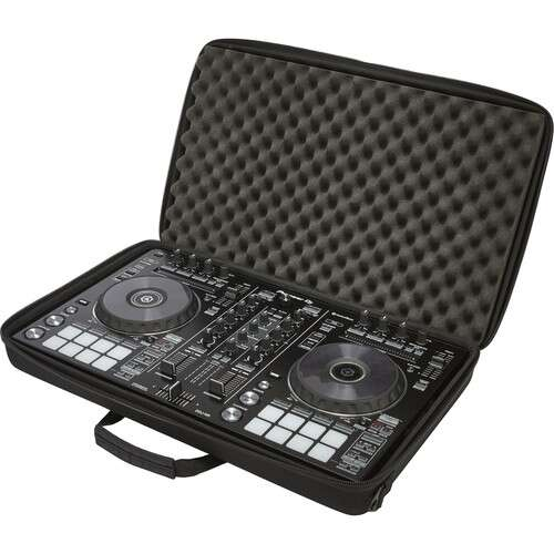Pioneer DJ DJC-R Semi-Hard Case for DDJ-SR and DDJ-RR Controllers