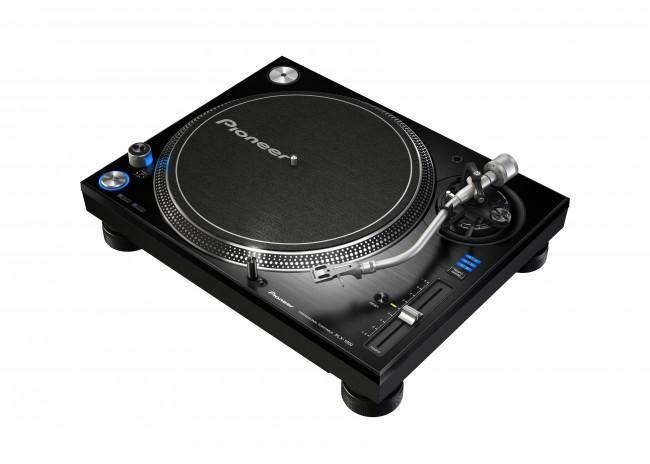 Pioneer Plx-1000 Professional Turntable (Open Box) - Rock and Soul DJ Equipment and Records