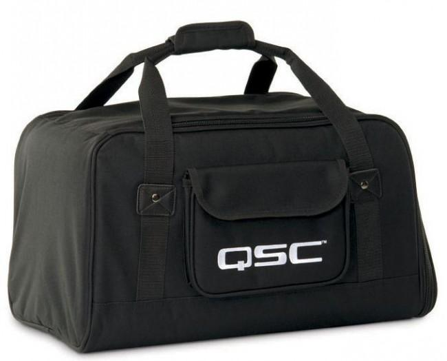 QSC K10 Tote Bag - Rock and Soul DJ Equipment and Records