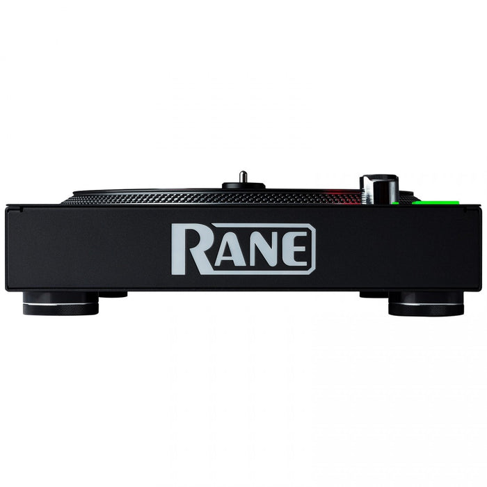Rane Twelve DJ Controller and Seventy Mixer with ProX Flight Cases Package - Rock and Soul DJ Equipment and Records
