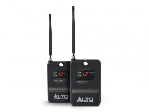 Alto Stealth Wireless Expander Pack - Rock and Soul DJ Equipment and Records