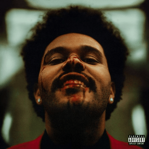 The Weeknd - After Hours [2LP] - Rock and Soul DJ Equipment and Records