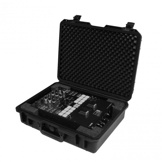 Odyssey VUDJMS9 Water-tight Vulcan Hard Case for Pioneer DJ DJM-S9 Mixer - Rock and Soul DJ Equipment and Records