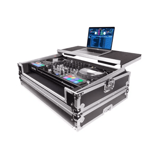 Headliner Flight Case For Pioneer DDJ-1000SRT With Laptop Platform