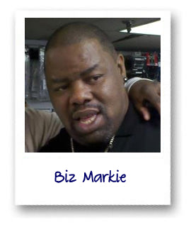 biz markie at rock and soul