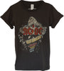 T-shirt Rock ACDC Monsters Of Rock Festival
