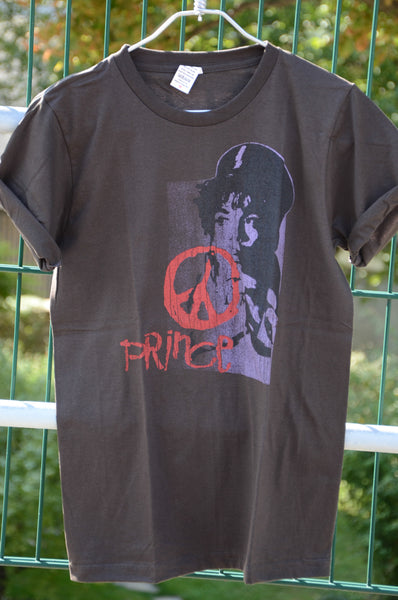 T-shirt Homme Rock Prince Rogers Nelson Vintage Style