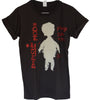 T-shirt Femme Depeche Mode Playing The Angel Dark Grey Vintage