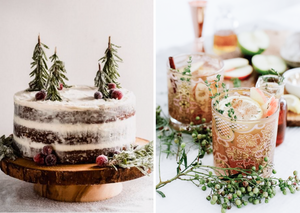 Festive Recipes to Enjoy