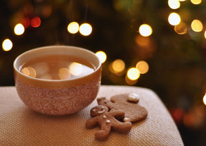 Top 5 Tips to Recharge This Christmas