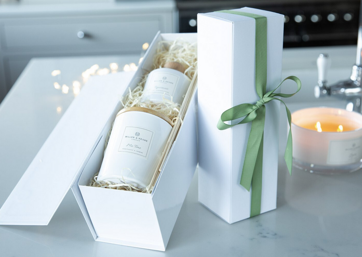 Me Time - Luxury Gift Box Duo