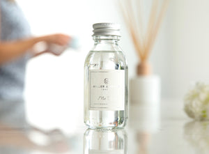 Refill for 'Me Time' Natural Reed Diffuser Refill | Honeysuckle & Jasmine