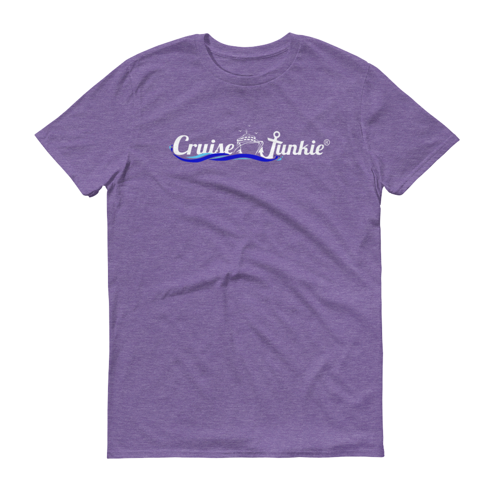 Cruise Junkie™ Classic T-Shirts