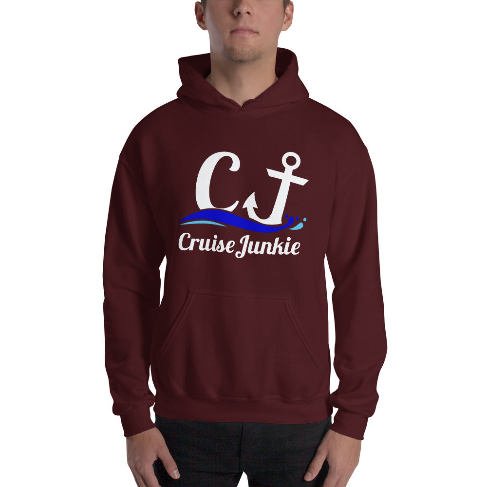 Cruise Junkie Hooded Sweatshirt