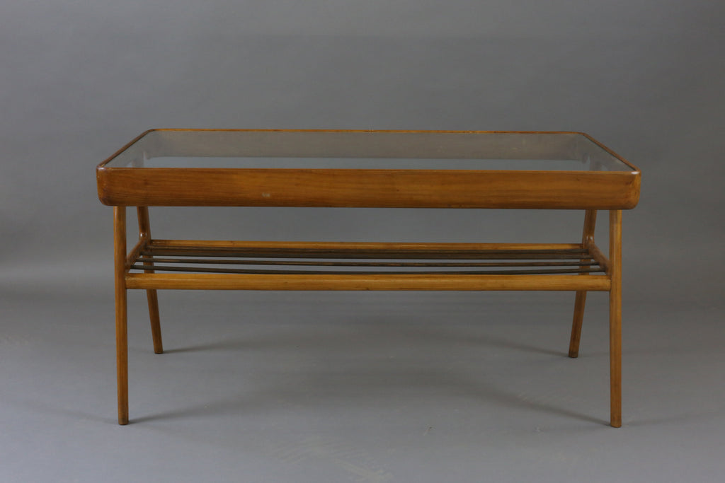 Italian Mid-Century Coffee Table