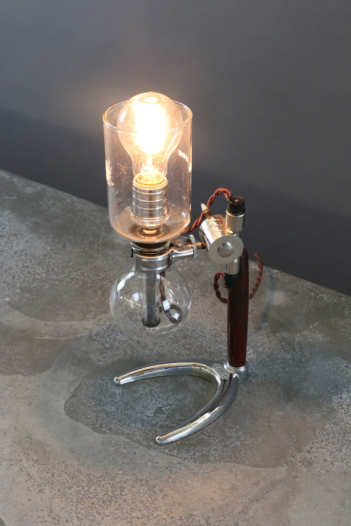 Vintage Laboratory Light