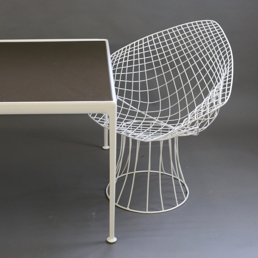 Richard Schultz Outdoor Table