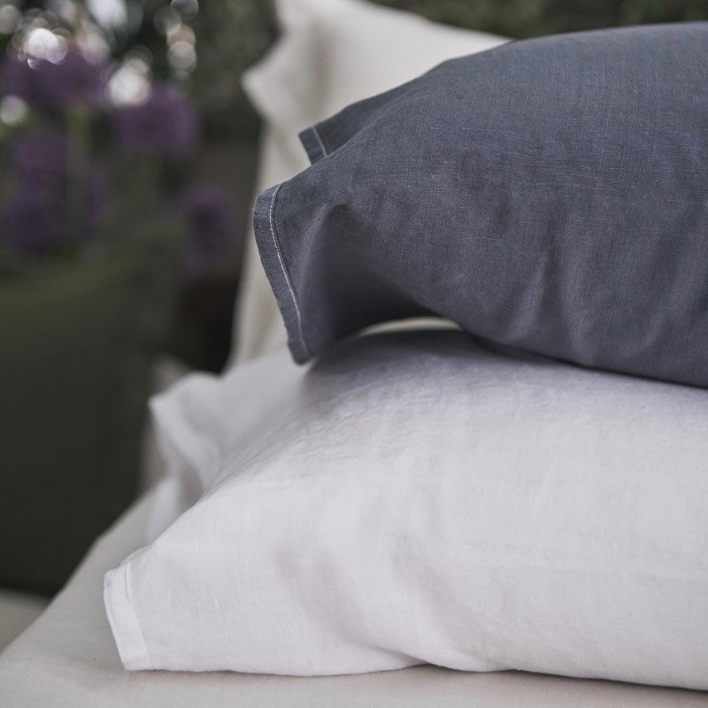 Matteo Bedding Linen Pillow Case