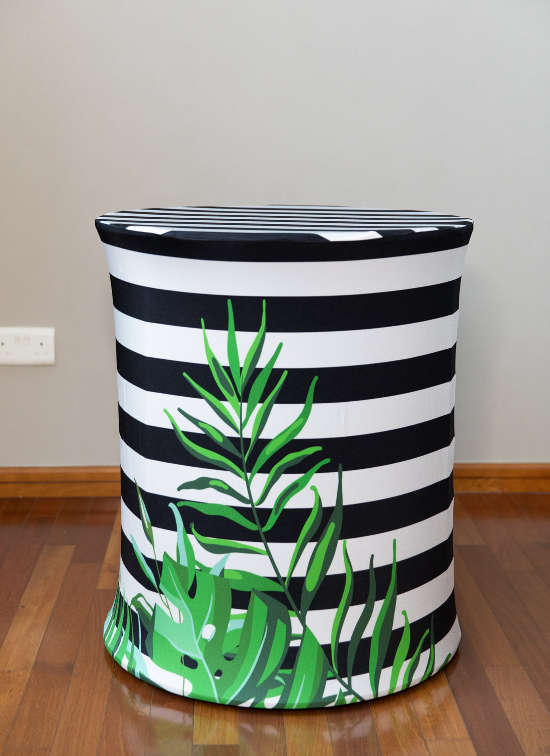 Modern Jungle Decor Box