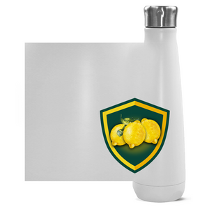 Peristyle Water Bottles