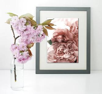 3 Creative Framing Solutions For Your Canvas Wall Art
