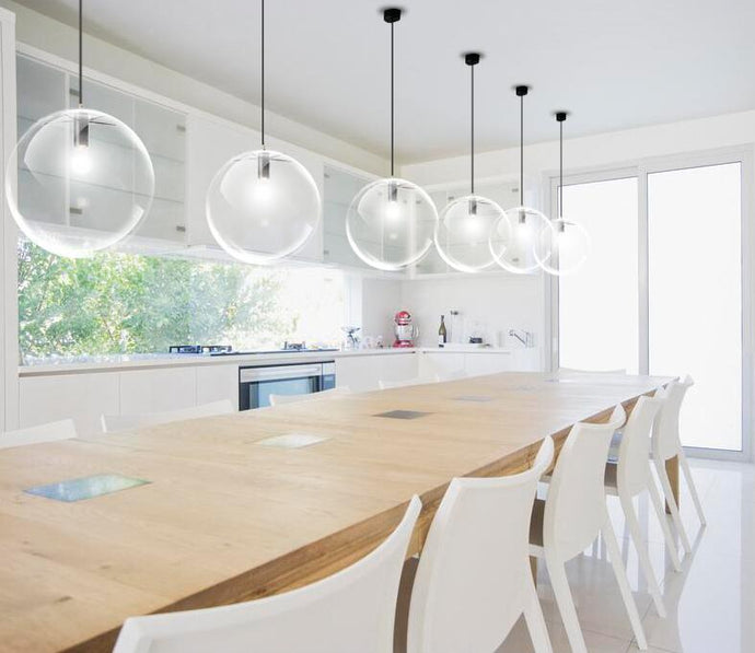 4 Modern Lighting Ideas For A Major Space Upgrade