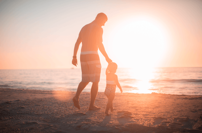 5 Father's Day Activities The Whole Family Can Enjoy