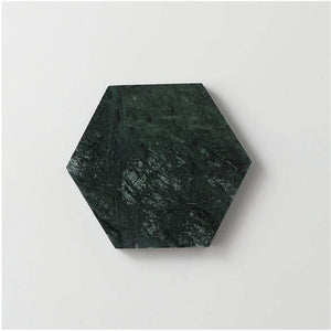 Geometric Marble Holder Home Office Storage Lohas Shop Store