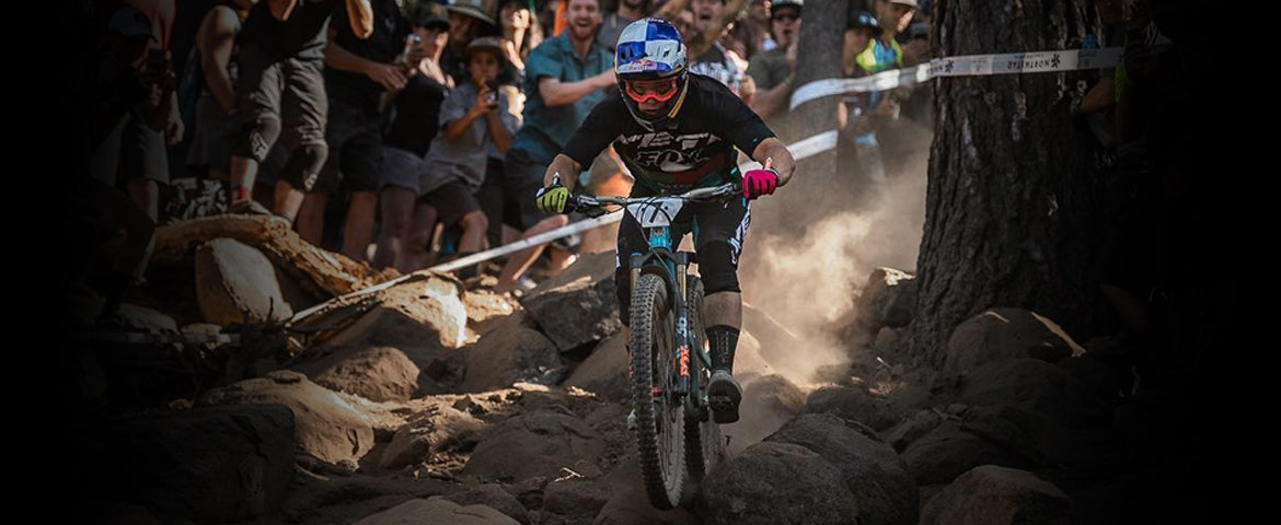 Richie Rude, Enduro World Series Northstar Winner