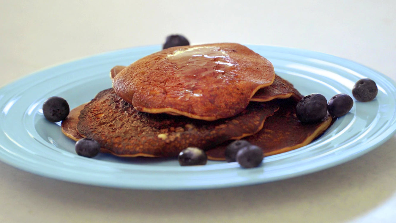 Ryno Power Protein Pancakes