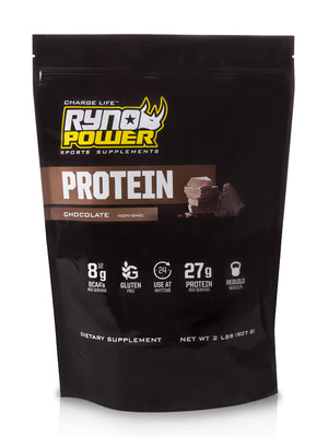 Chocolate Protein