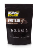 PROTEIN Premium Whey Chocolate Powder | 20 Servings (2 LBS)