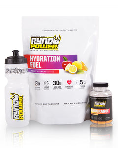 Endurance Plus Package