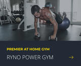 Ryno Power Gym