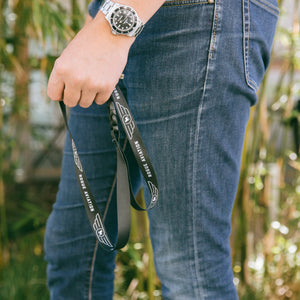 Rogue Aviation Lanyard (Black)