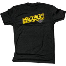 Rogue One Limited Edition Star Wars Day Tee (Charcoal)
