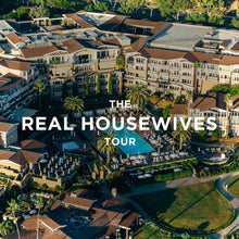The Real Housewives Helicopter Tour