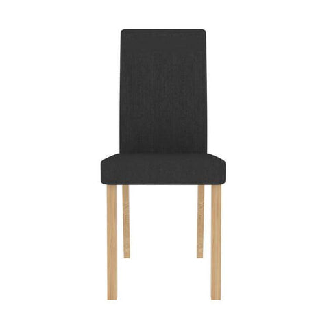 Anna Grey Dining Chair (Pack of 2) - directhomeliving