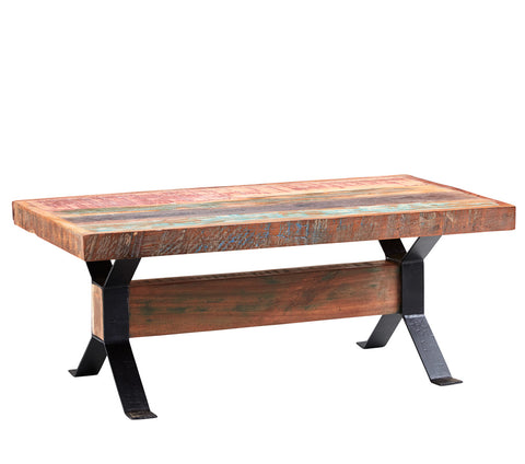 Coastal Coffee Table - directhomeliving