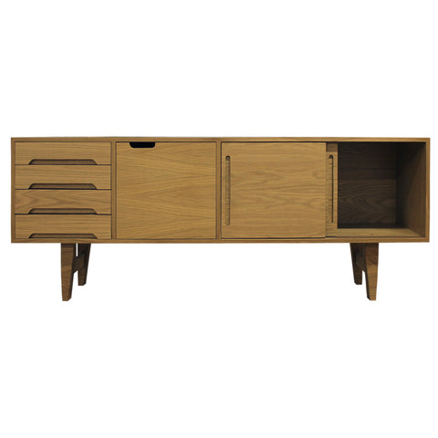 Kensington Oak Sideboard - directhomeliving