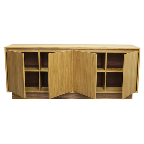 Oxford Oak Sideboard - directhomeliving