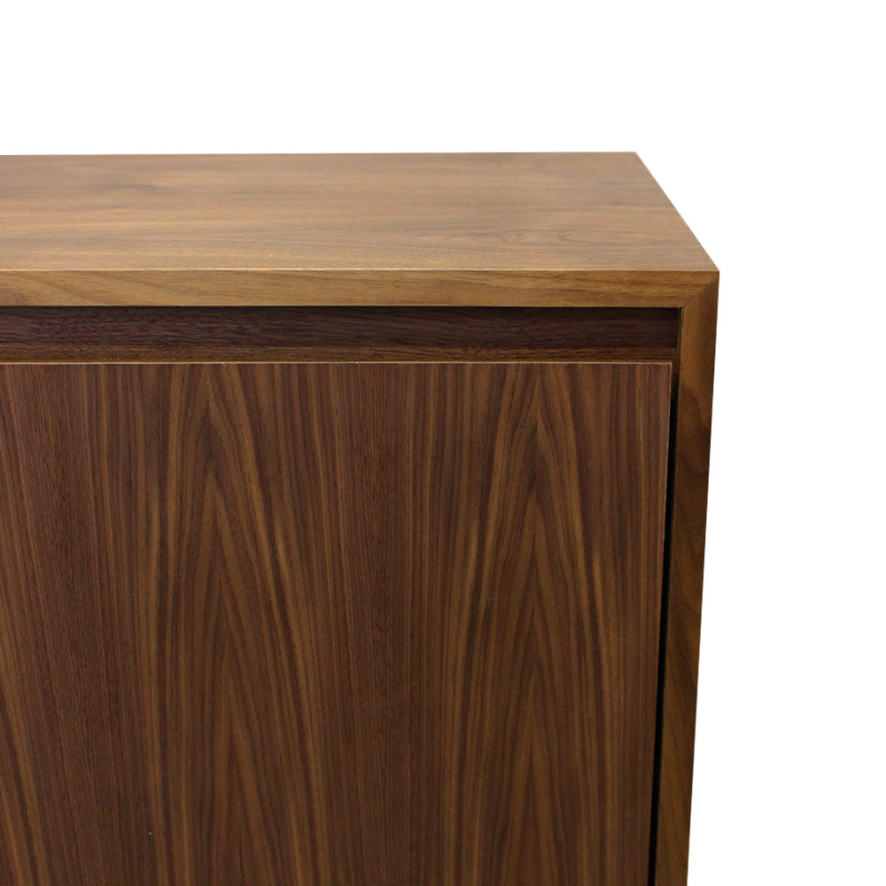 Oxford Walnut Sideboard - directhomeliving