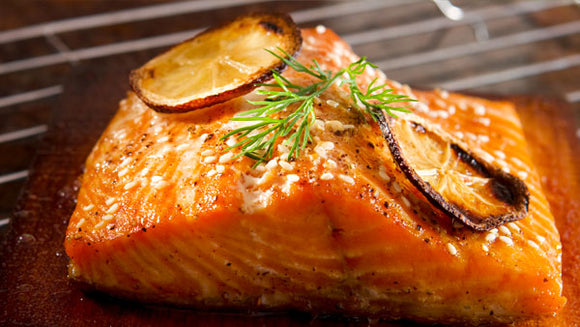 North Atlantic Salmon Fillets