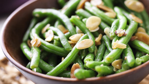 Green Beans Almondine 12oz