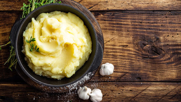 Garlic Mashed Potatoes 20oz