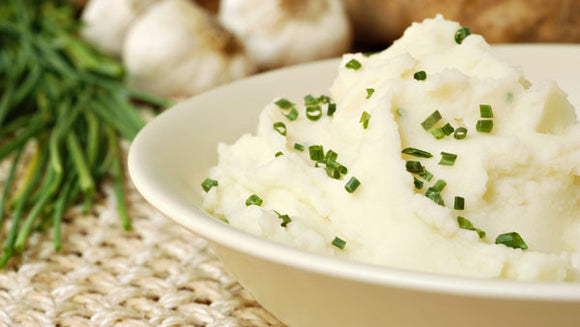 Creamy Mashed Potatoes 21oz